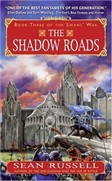 Book Cover The Shadow Roads (The Swans' War, Book 3)