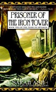 Book Cover Prisoner of the Iron Tower
