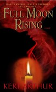 Book Cover Full Moon Rising