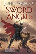 Book Cover The Sword of Angels