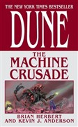 Book Cover The Machine Crusade