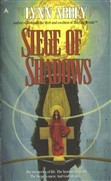 Book Cover Siege of Shadows