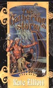 Book Cover The Gathering Storm