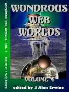 Book Cover Wondrous Web Worlds Volume 4