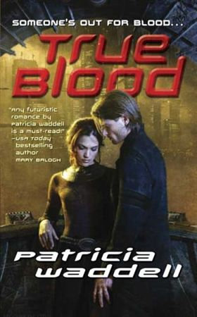 Book Cover True Blood